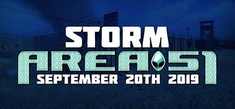 Купить Storm Area 51: September 20th 2019