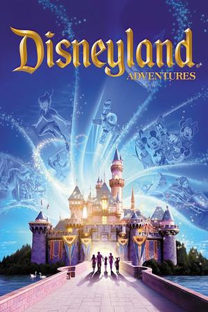 Disneyland Adventures poster image on Steam Backlog