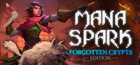 Teaser image for Mana Spark