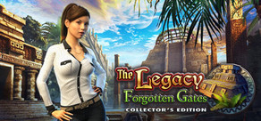The Legacy: Forgotten Gates cover art