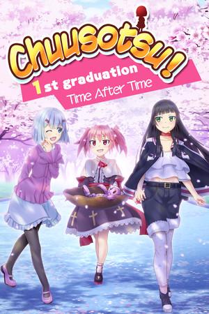 Chuusotsu! 1st Graduation: Time After Time poster image on Steam Backlog