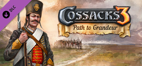 Deluxe Content - Cossacks 3: Path to Grandeur