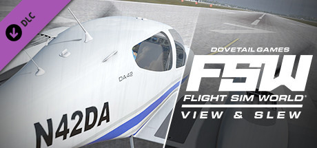 Flight Sim World: View & Slew Add-On · AppID: 630914 · Steam Database
