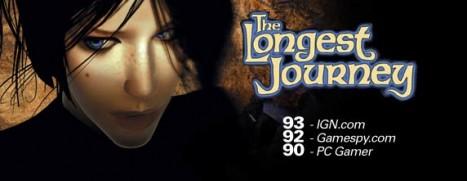 The Longest Journey - 最长的旅程