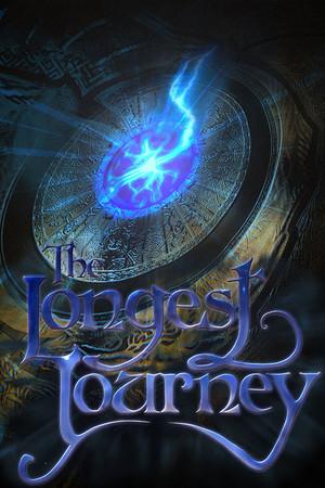The Longest Journey poster image on Steam Backlog