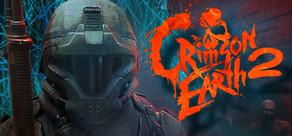 Crimson Earth 2 cover art