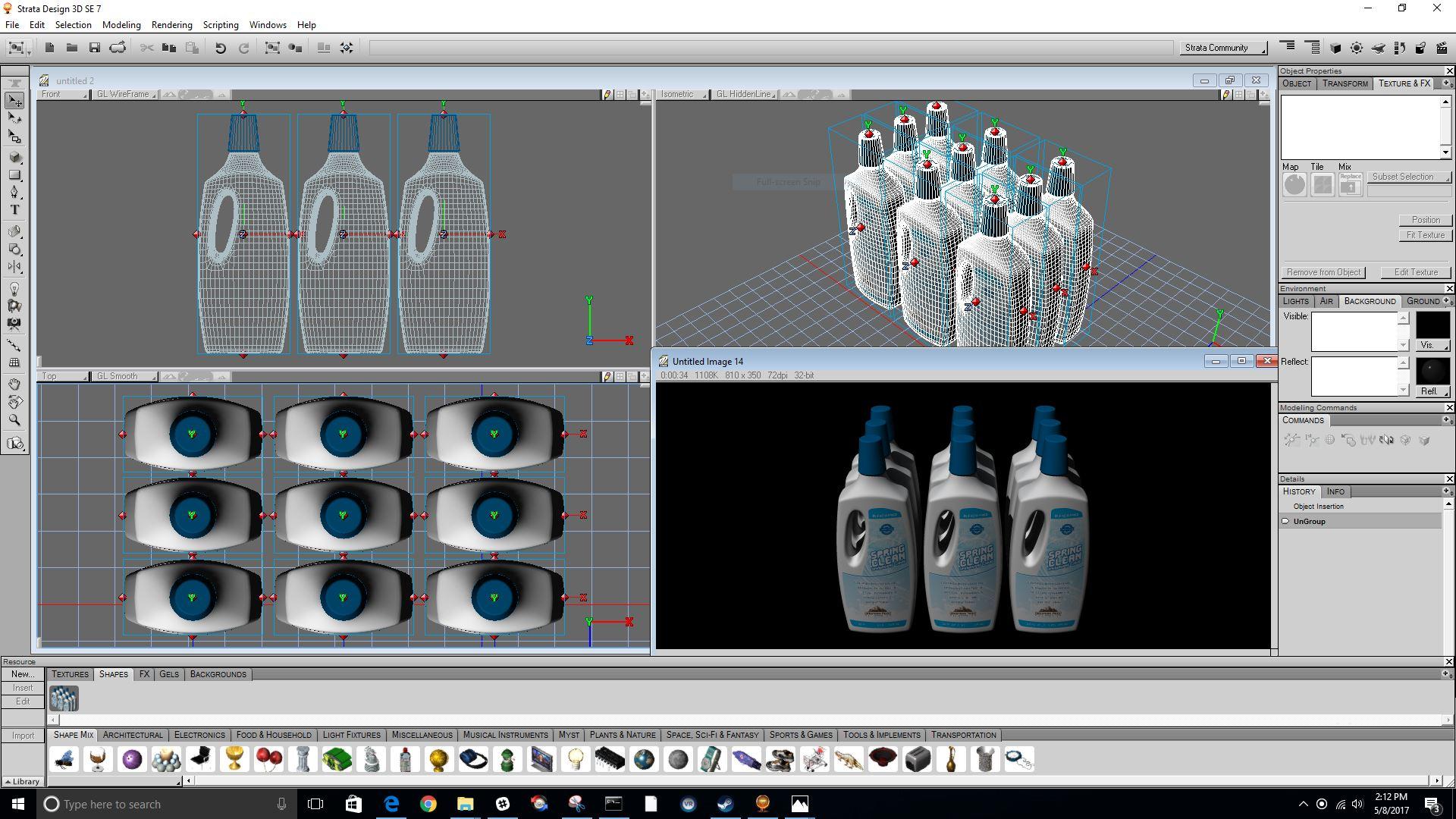 Strata Design 3D SE on Steam