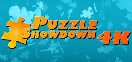 Puzzle Showdown 4K on Steam