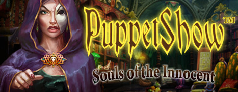 PuppetShow™: Souls of the Innocent Collector's Edition - 木偶戏™ 2:无罪灵魂
