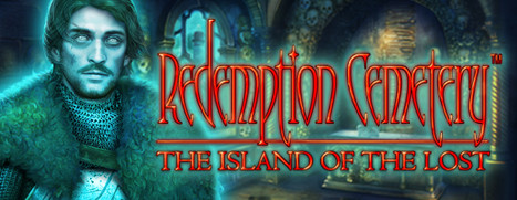 Redemption Cemetery: The Island of the Lost Collector's Edition - 救赎墓园 6:迷失之岛 收藏版