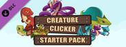Creature Clicker - Starter Pack