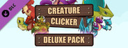 Creature Clicker - Deluxe Pack