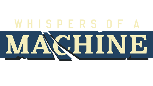 Whispers of a Machine logo
