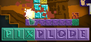 Pixplode cover art