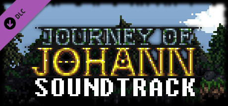 Journey of Johann - Soundtrack