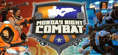 Teaser image for Monday Night Combat