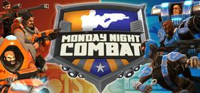 Monday Night Combat cover art