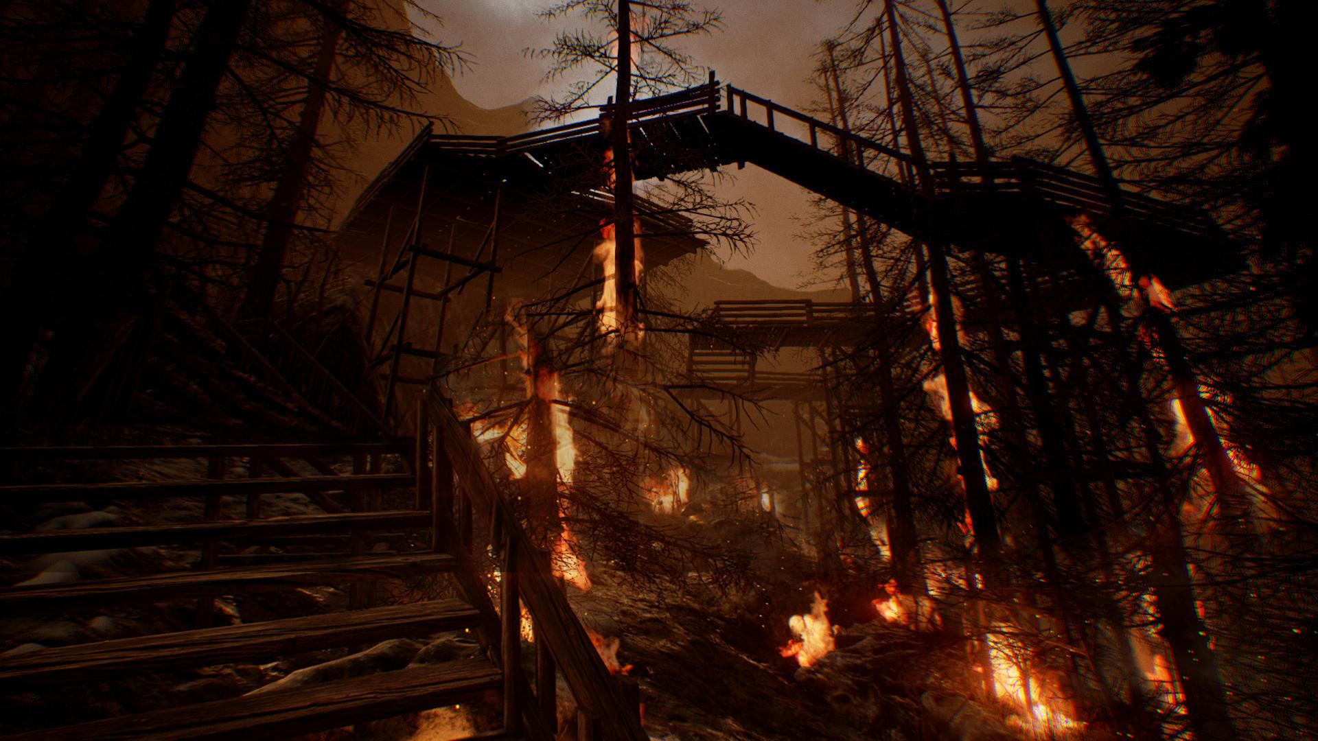 The Fidelio Incident Screenshot 2
