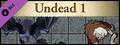 Fantasy Grounds - Undead 1 (Token Pack)-dlc