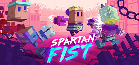 Spartan Fist banner