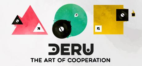 DERU – The Art of Cooperation Capa