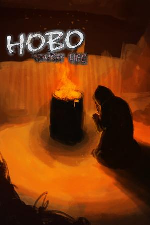 Hobo: Tough Life poster image on Steam Backlog