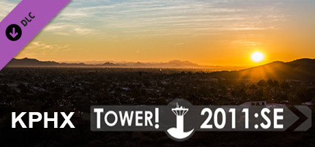Phoenix [KPHX] airport for Tower!3D Pro - SteamSpy - All the