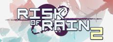 Risk of Rain 2 poster image on Steam Backlog