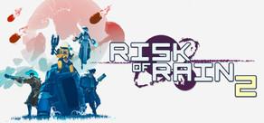 Risk of Rain 2 cover art
