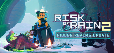 Risk of Rain 2 (Incl. Multiplayer & Hidden Realms) v17.09.2019 Free Download