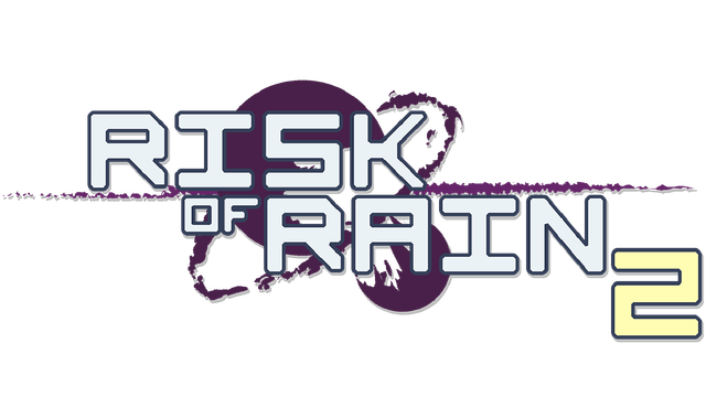Risk of Rain 2 - Steam Backlog