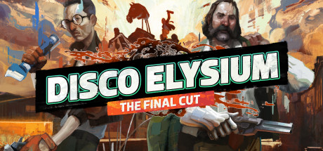 Disco Elysium on Steam Backlog