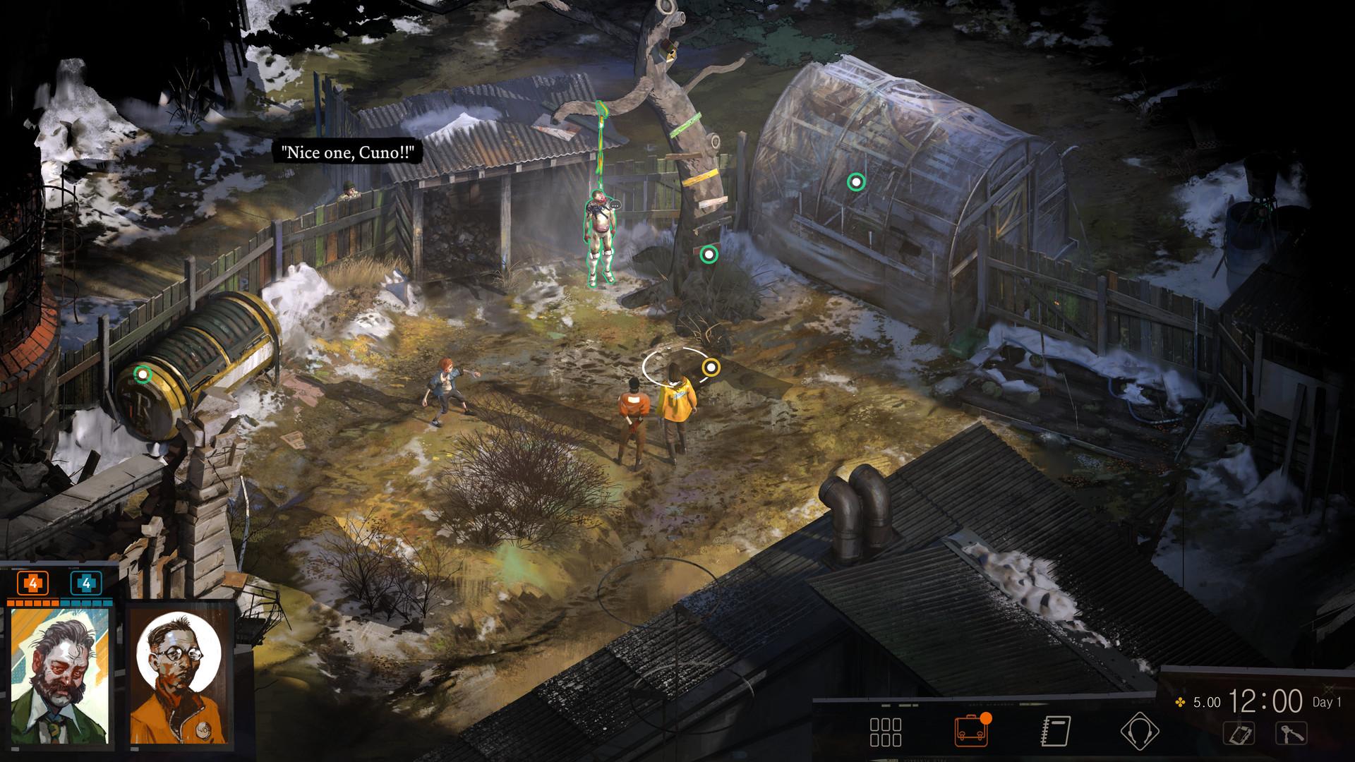 Disco Elysium Satın Al - %25 İndirimli Steam Oyunu | FOXNGAME ...