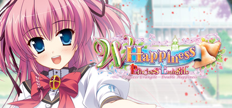 princess evangile w happiness steam patch