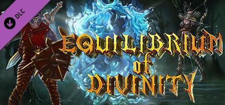 Equilibrium Of Divinity - Original Soundtrack