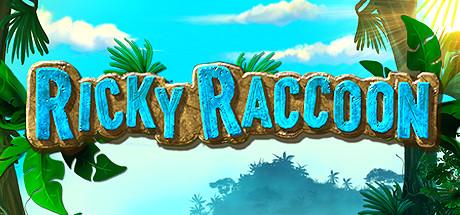 Teaser image for Ricky Raccoon