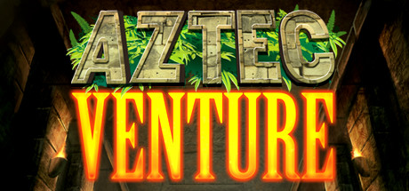 Aztec Venture cover art