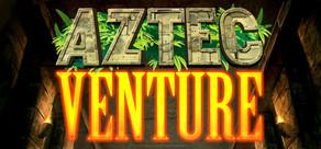 Aztec Venture cover art