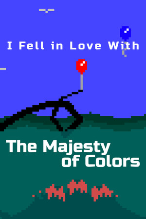 The Majesty of Colors Remastered poster image on Steam Backlog