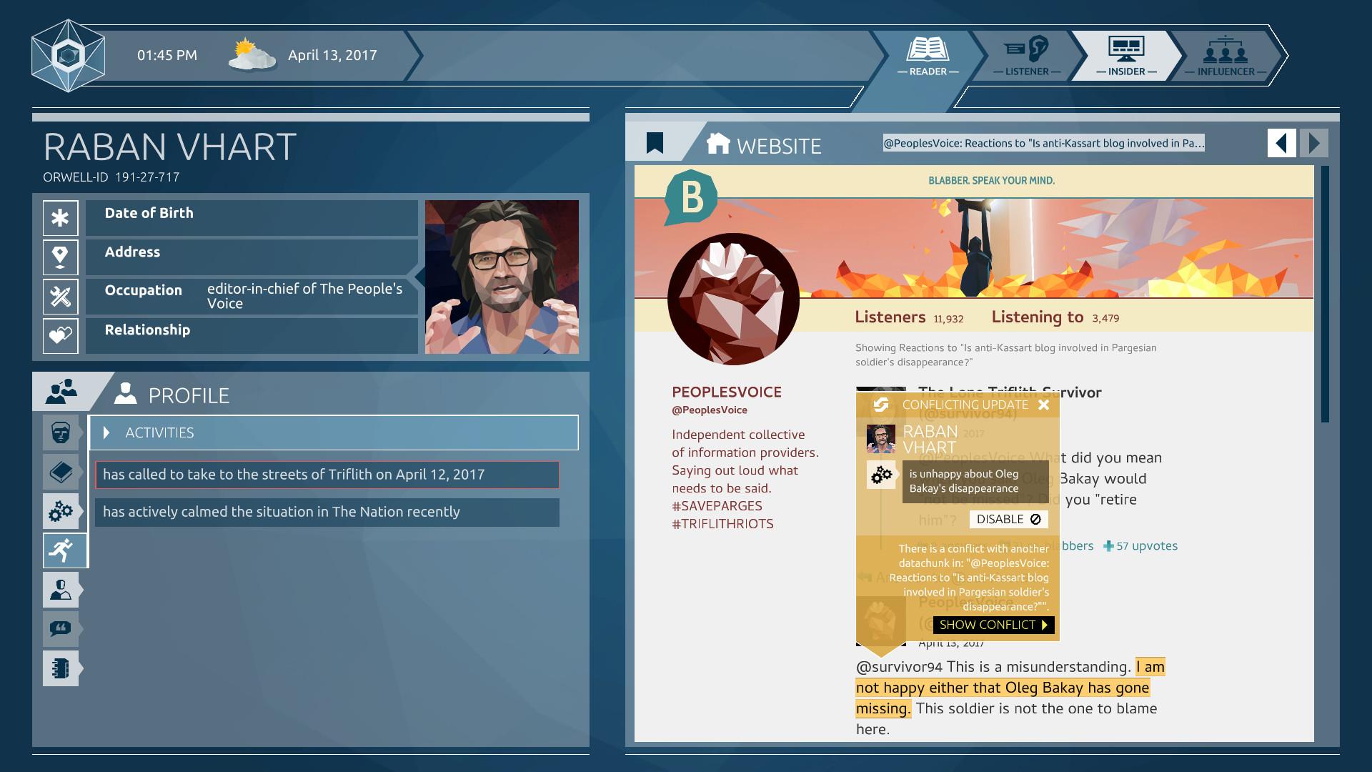Voces de hispanoamerica online dating
