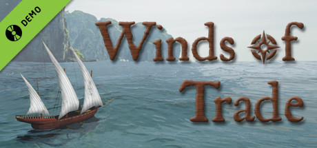 Winds Of Trade Demo