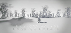 The Blank Canvas - Hacking Nature