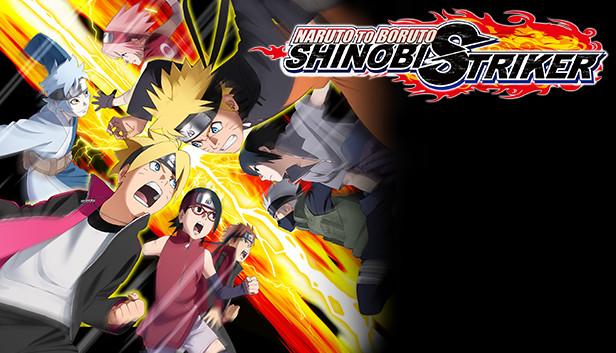 Naruto to Boruto Shinobi Striker - Info - IsThereAnyDeal