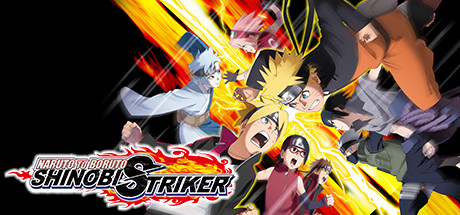 NARUTO TO BORUTO: SHINOBI STRIKER on Steam