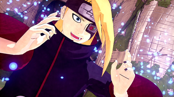 Download NARUTO TO BORUTO: SHINOBI STRIKER Torrent