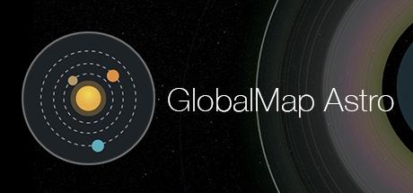 GlobalMap Astro