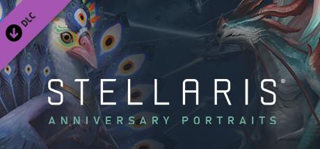 Stellaris: Anniversary Portraits