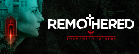 Remothered: Tormented Fathers - 修道院:受难的父亲