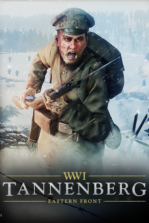 Tannenberg poster image on Steam Backlog