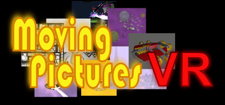 MovingPictures: VR Video and Image Viewer